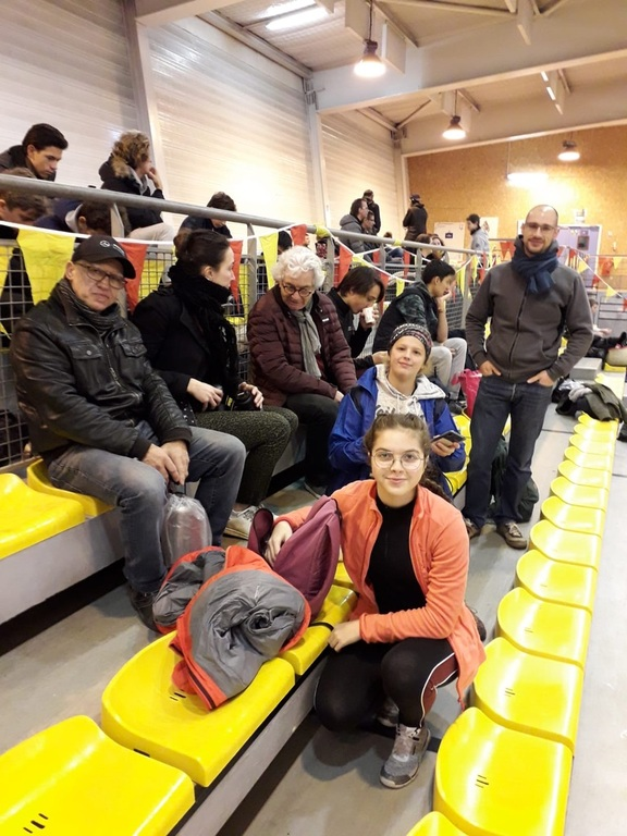 Open Indoor de Rouen